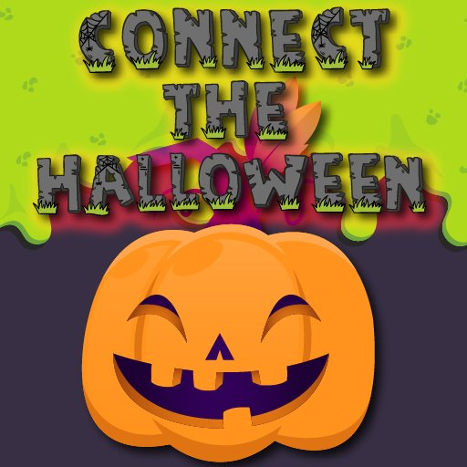 Connect The Halloween