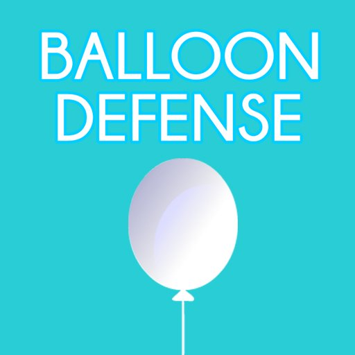 Balloon Defense
